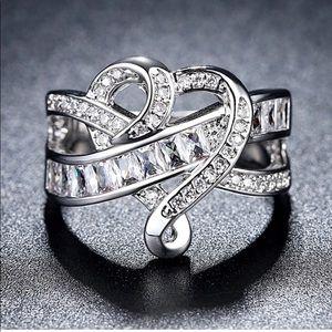 Jewelry - ETERNAL LOVE Ring